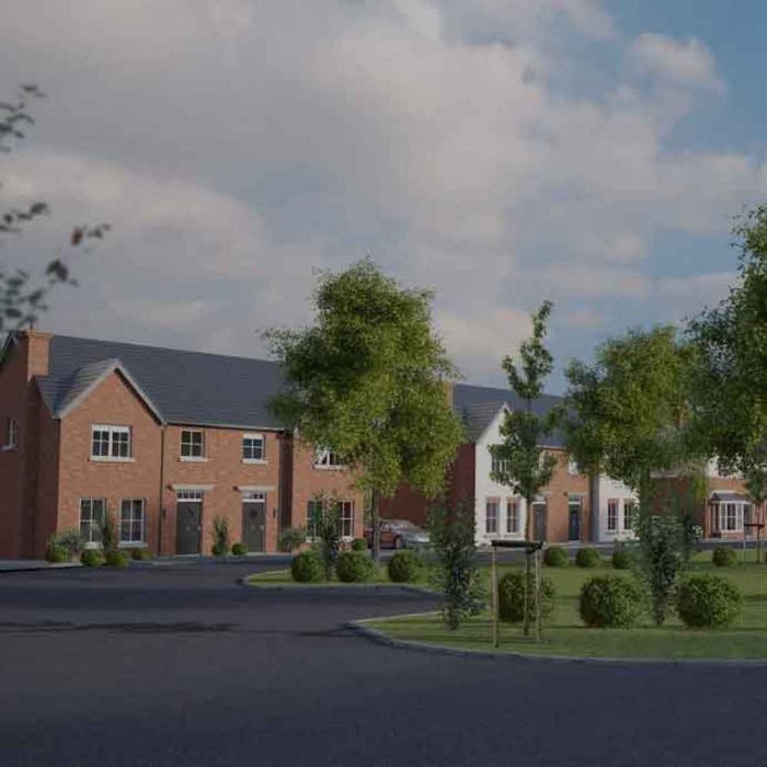Blue Horizon Developments, Blaris Lands, Lisburn