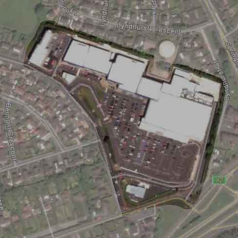 Pradera, Planning due diligence and compliance report, Springhill Shopping Centre, Bangor