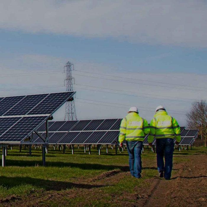 BNRG, Proposed 10MW solar farm, Monkshill, Newry