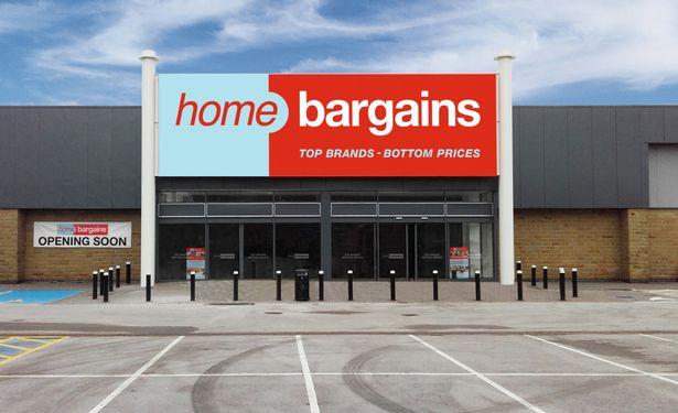 Threadneedle Proposed Home Bargains Store Clandeboye Retail Park