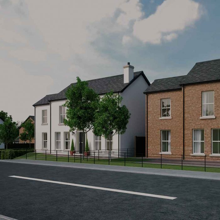 Rosemount Homes, Carrickfergus