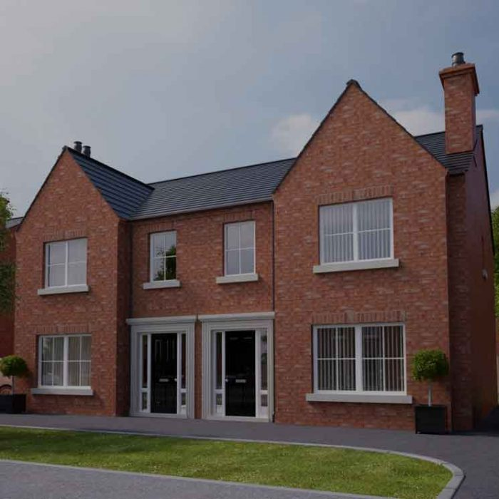 Latner Developments, Hightown Road, Glengormley