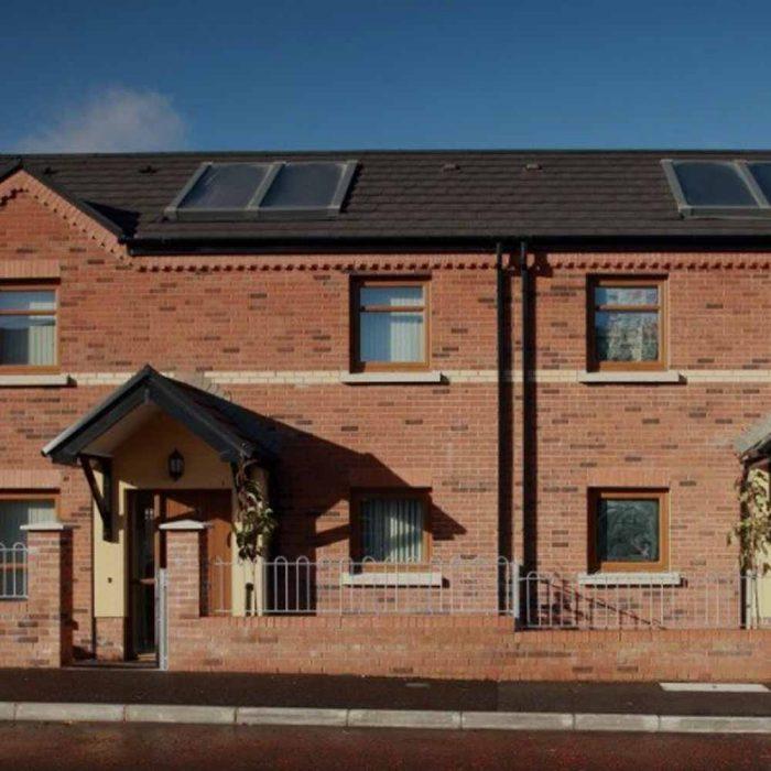 Fold Housing Association, Village Urban Renewal