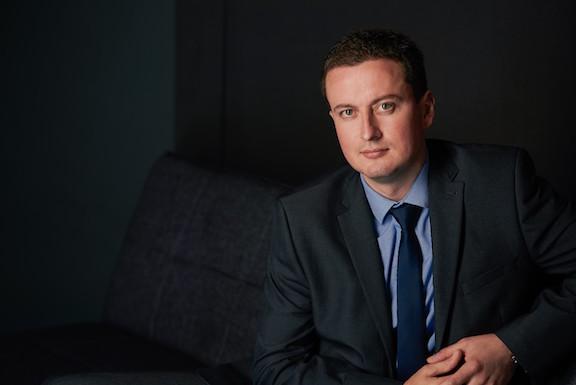 Brendan BoylePrincipal Planner