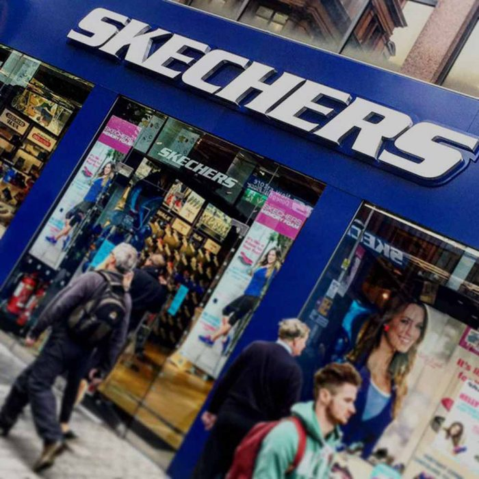 Skechers, Proposed new store, Royal Avenue, Belfast