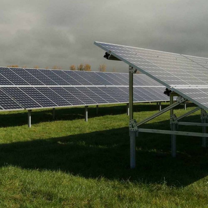 BNRG, Proposed 10MW Solar Farm, Laurelhill, Donaghcloney