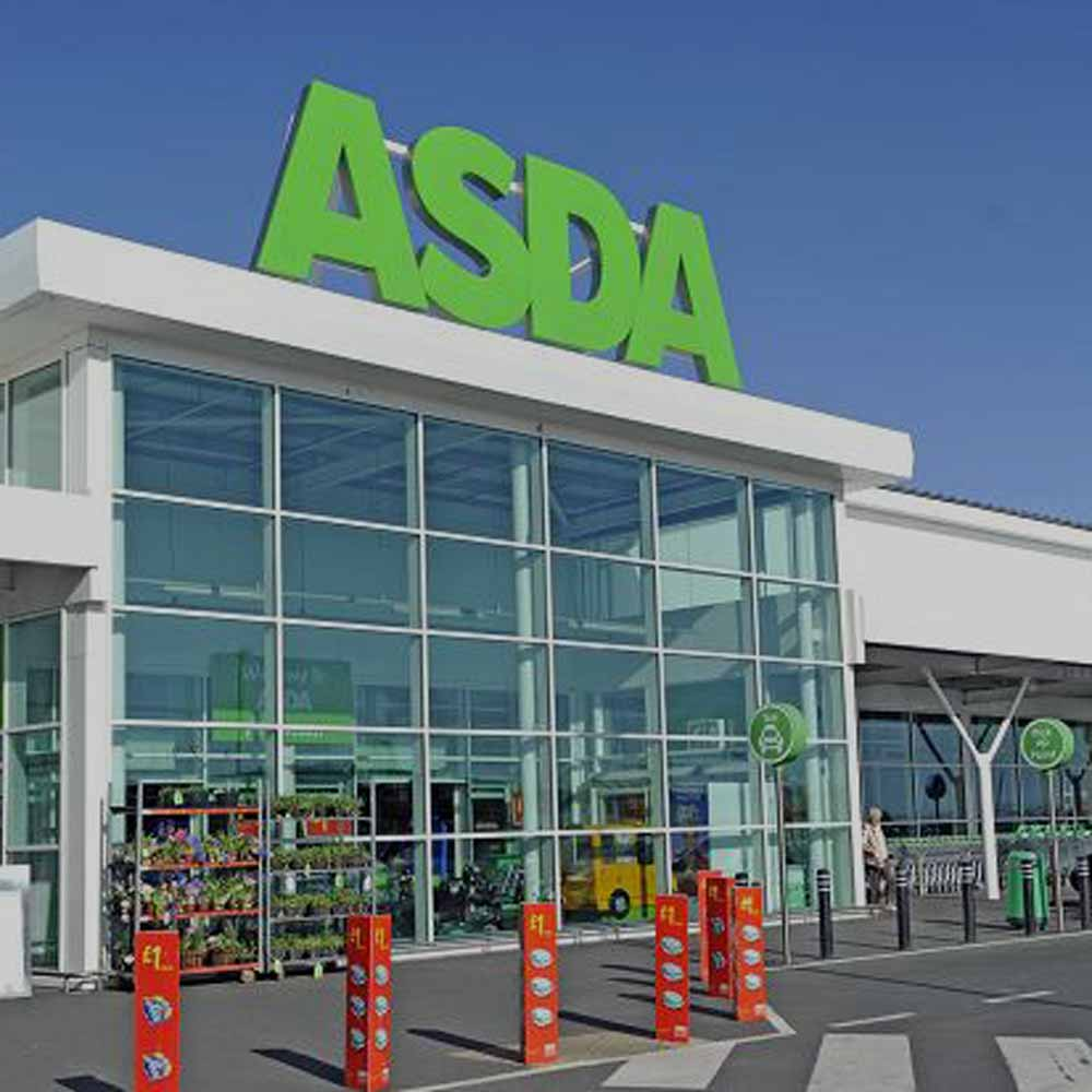 Asda NHS Discount - Shopping Hours & Opening Times