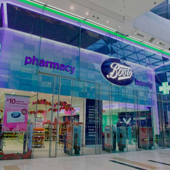 Genova North West, Proposed Boots store, Crescent Link Retail Park, Derry