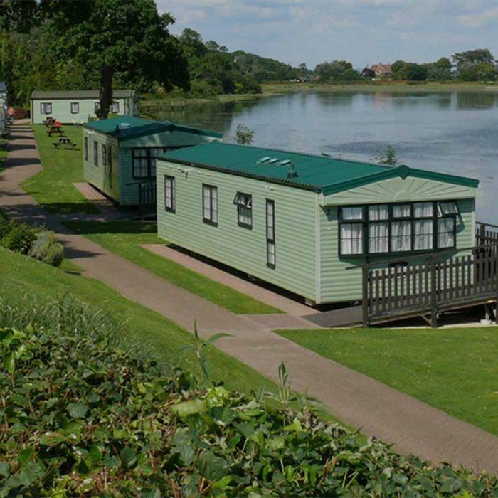 Proposed extension to Millisle Caravan Park, Millisle